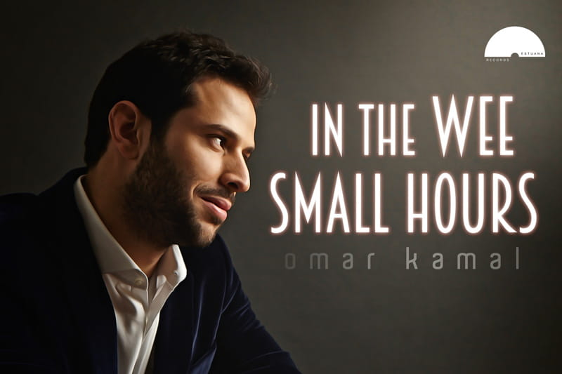Omar Kamal releases 'In the Wee Small Hours' in collaboration with Abu Dhabi Festival 2021