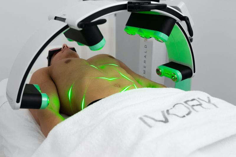 Ivory Aesthetics Clinic Dubai Unveils the Newest Treatment for Non Invasive Fat Loss